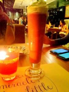 ice blended red velvet (27k)