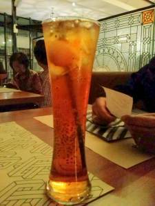 lychee tea (17k)