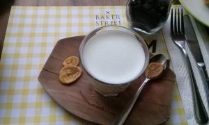 banana milk 12k