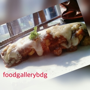 bolognaise potato 20k