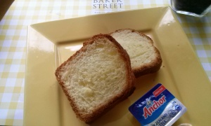 brioche (free) thx bakerstreet :)