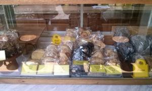 display bread baker