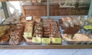 display bread bakers