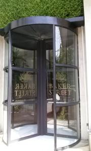 gate baker street