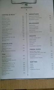 menu page 1
