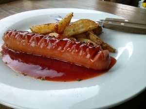 sausage bratwurst (18k)