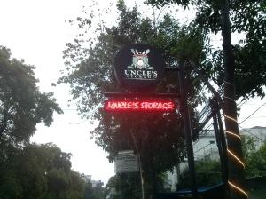 uncle's storage